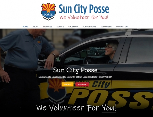 Sun City Posse