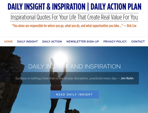 Daily Insight and Inspiration